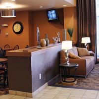 Crystal Inn Hotel & Suites Midvalley Lobby