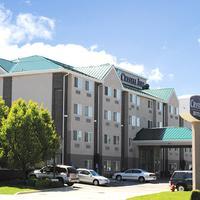 Crystal Inn Hotel & Suites Midvalley Exterior