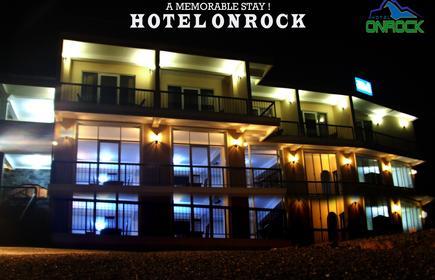 Hotel Onrock