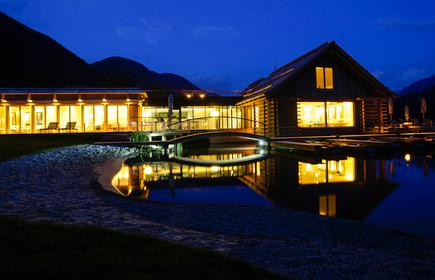 Weissenseerhof Hotelss