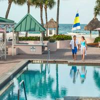 Sandcastle Resort at Lido Beach Pool