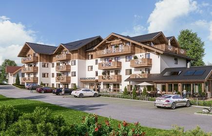 Alpenresort Russbacherhof