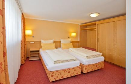 Hotel Baeren Rottweil