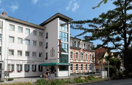 Hotel & Restaurant Danner