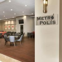 Radisson Hotel Detroit Metro Airport Bar/Lounge