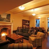 The Gables Inn - Sausalito Hotel Interior