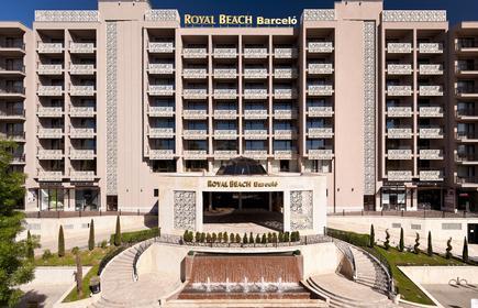 Barceló Royal Beach