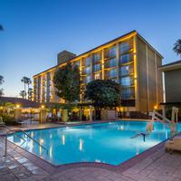 The Hotel Fullerton Anaheim Outdoor Pool