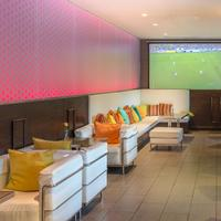 The Hotel Fullerton Anaheim Sports Bar