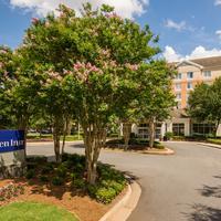 Hilton Garden Inn Atlanta North/Alpharetta Hotel Entrance