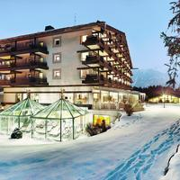 Hotel Kaysers Tirolresort Hotel Front - Evening/Night