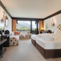 Hotel Kaysers Tirolresort Guestroom