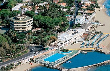 Circeo Park Hotel