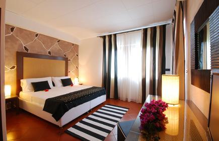 Cala Rosa Club Hotel