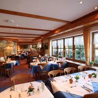 IFA Alpenrose Hotel Kleinwalsertal Restaurant