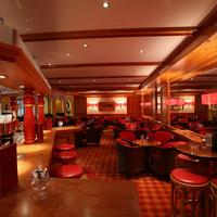 IFA Alpenrose Hotel Kleinwalsertal Hotel Bar