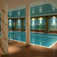 IFA Alpenrose Hotel Kleinwalsertal Indoor Pool