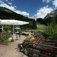IFA Alpenhof Wildental Kleinwalsertal Terrace/Patio