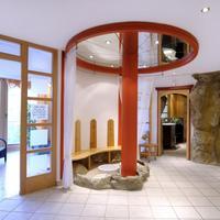 IFA Alpenhof Wildental Kleinwalsertal Sauna