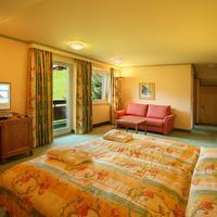 IFA Alpenhof Wildental Kleinwalsertal Guestroom