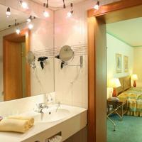 IFA Alpenhof Wildental Kleinwalsertal Bathroom