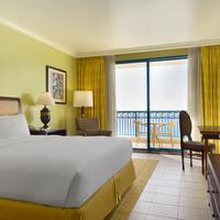 Hilton Barbados Resort Guestroom