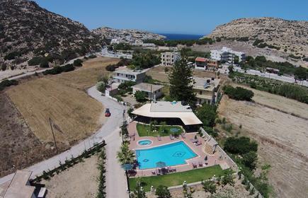 Matala Dimitris Resort
