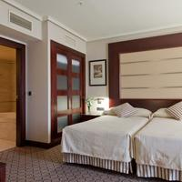 Sevilla Center Guestroom