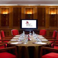 Bristol Marriott Hotel City Centre Meeting room