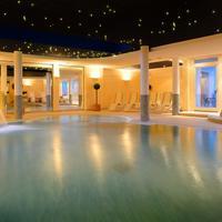 Wohlfühlhotel Schiestl Indoor Pool