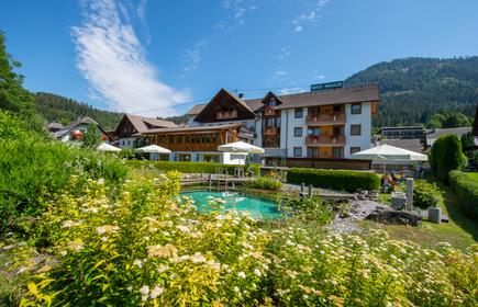 Hotel Nagglerhof