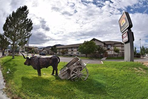 Hotelangebote in Ely