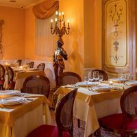 Welcome Piram Hotel Restaurant