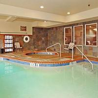 Comfort Inn & Suites by Seaside Convention Center/Boardwalk Pool