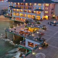 Monterey Plaza Hotel & Spa Beach