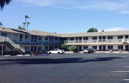 San Jose Airport Inn