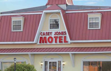 M Star Hotel Jackson