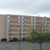 Magnuson Hotel Framingham Building