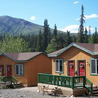Mckinley Creekside Cabins Guestroom