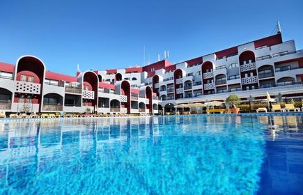 Oura Praia Hotel