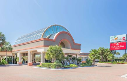 Ramada Plaza Fort Walton Beach Resort/Destin