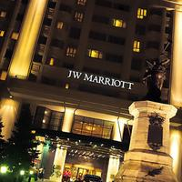JW Marriott Bucharest Grand Hotel Exterior