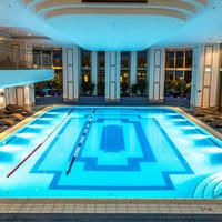 JW Marriott Bucharest Grand Hotel Health club