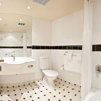 Rydges Lakeland Resort Queenstown Bathroom