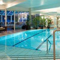 Hotel Astoria Indoor Pool