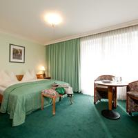 Hotel Astoria Guestroom