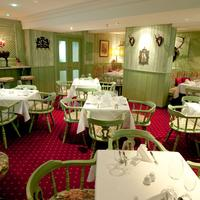 Hotel Astoria Dining
