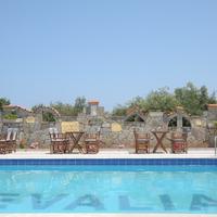 Evalia apts Outdoor Pool