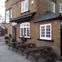 The Stag Enfield Exterior