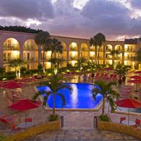 Wyndham Boca Raton Hotel Exterior
